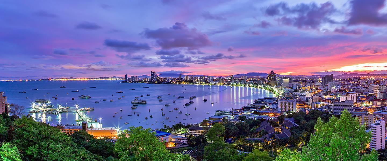 Pattaya.fi TERVETULOA